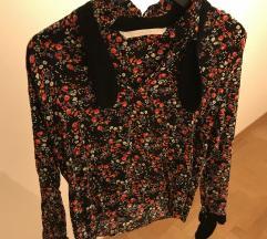 Zara TRF cvjetna košuja