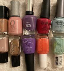 Lak za nokte  Chanel, OPI, Essie, MAC,...