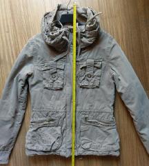 Soccx xs jakna
