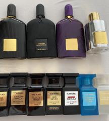 Dekanti niche parfema
