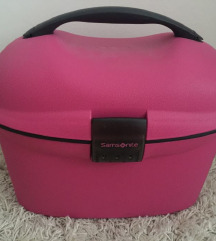 Nesseser Samsonite