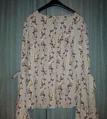 cvijetna majica / košulja