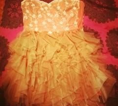 Sposata svečana haljina
