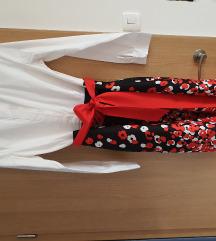 Poslovna haljina - predivna br 40