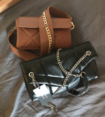 Lot torbica + poklon H&M torbica