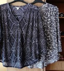 Dvije H&M košulje, vel.XL