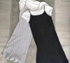 LOT H&M 2 haljine