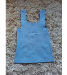 Uni baby blue majica