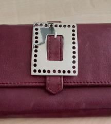 Novčanik kožni Guliver