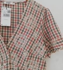 Mango NOVA bluza sa etiketom