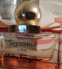 Signorina in Fiore - Salvatore Ferragamo