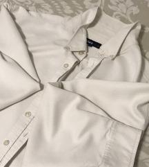 oversized vintage košulja