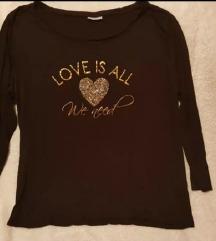 Nova majica L do XXL