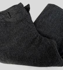 Antracit sive hlače