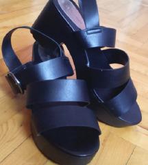Kožne sandale 39