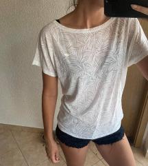 Basic bijela majica