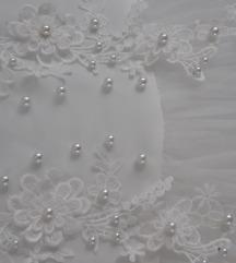 Predivna svecana haljinica 98/104/122