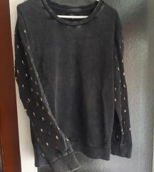 Zara pulover s cirkonima