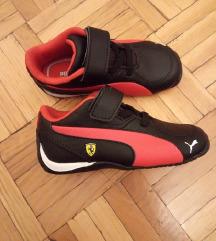 Puma Ferrari NOVE tenisice 🌞