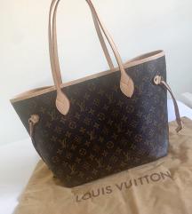 Louis Vuitton Neverfull (pt ukljucena)