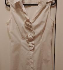 Košulja tunika Naracamicie