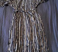 Poluduga haljina-vel S