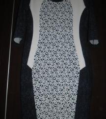 Lita Fashion haljina xl
