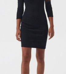 Sinsay crna haljina - s pt