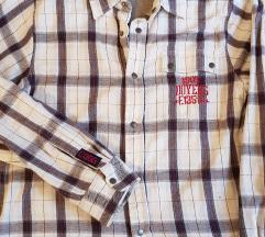 Dječja podstavljena košulja