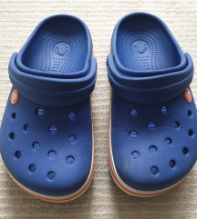 CROCS dječje sandale