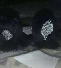 ASOS Halloween Black Cat Hair Clips