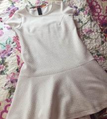 Haljina bijela l