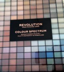 Revolution London paleta 196 nijansi sjenila