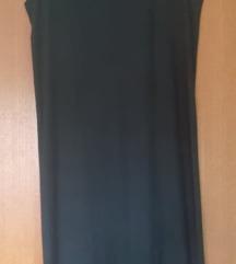 Haljina duga crna