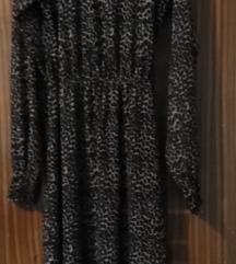 Mohito animal print midi haljina