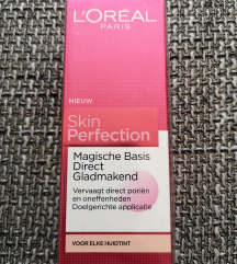 L'Oreal Skin Perfection Magic Instant Blur Touch