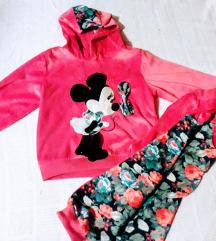 Minnie Mouse 2-3 godine