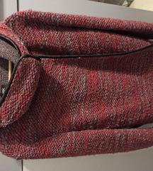 Charlie design pletena jakna
