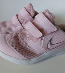 Dječje Nike roze tenisice br.27