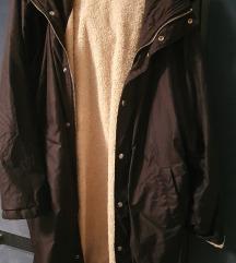 Zara man zimska jakna