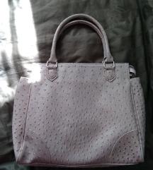 Avon lila  torba