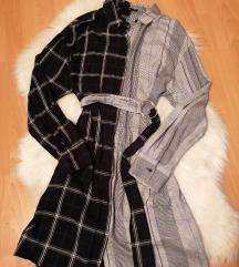 Bershka haljina/košulja