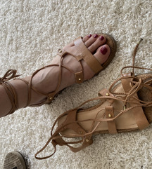 aldo spagerice rimljanke sandale