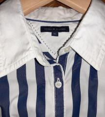 Tommy Hilfiger košulja na pruge L