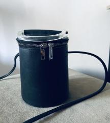 Reserved crna torbica
