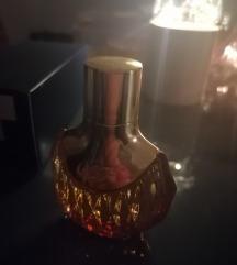 James bond parfem
