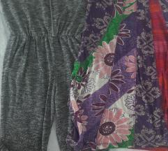 Desigual haljinica i kombinezon