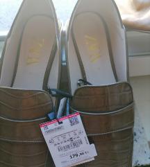 Zara cipele 40, gazište 26,5 %%sniženje