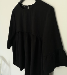 Pimkie crna bluza