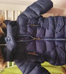 Tommy Hilfiger jakna za djecu
